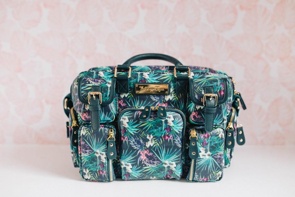 CLEARANCE- Tropical Black Mini Evermore