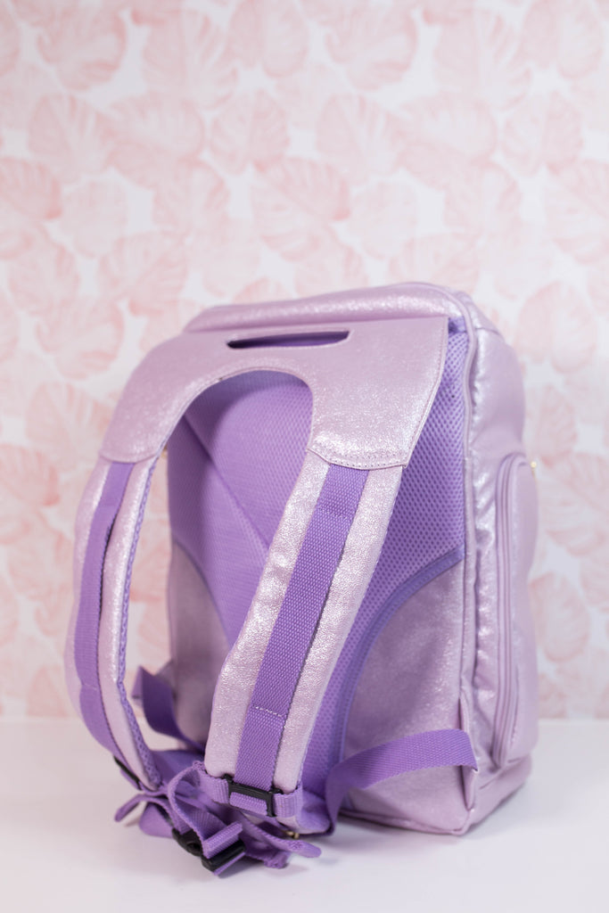 Clearance- The Backpack - Twilight