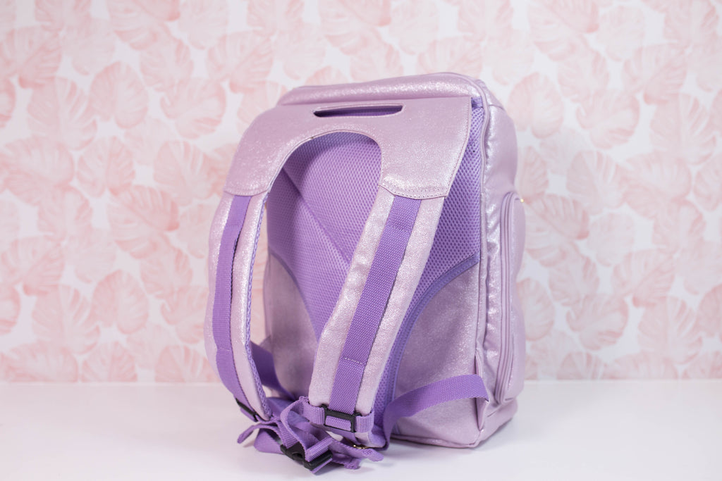 SALE- The Backpack - Twilight