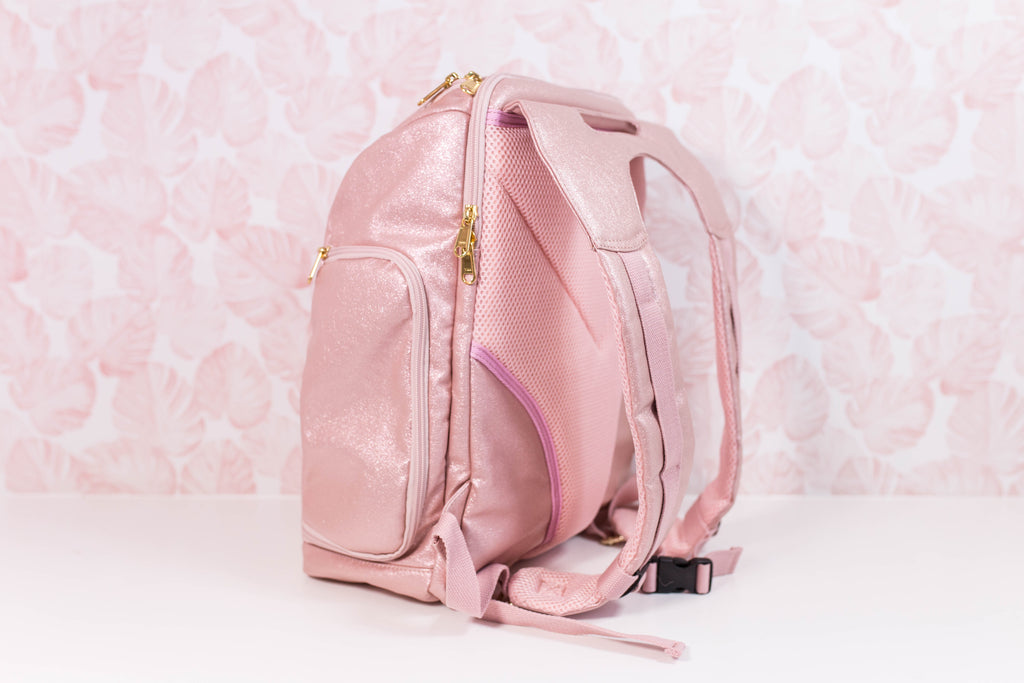 CLEARANCE- The Backpack - Fairy Godmother