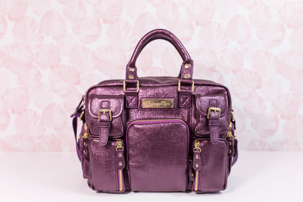 NEW - Voodoo Violet Mini Evermore