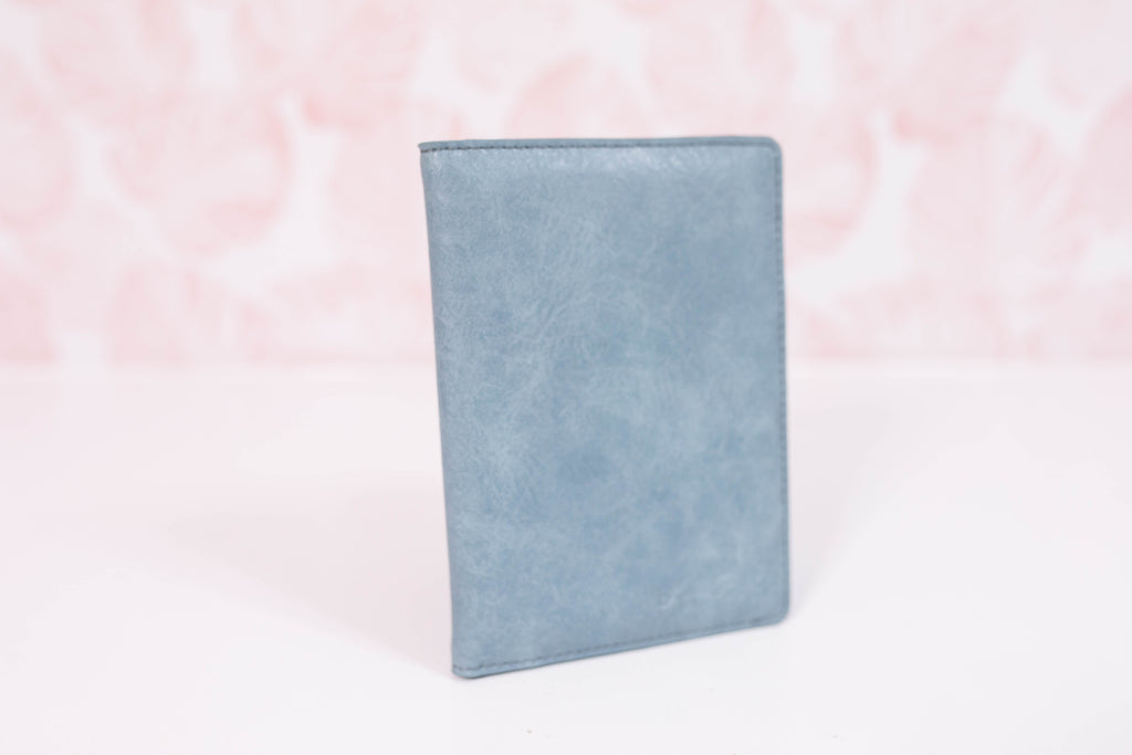 Waterbound Small Wallet/Passport Cover