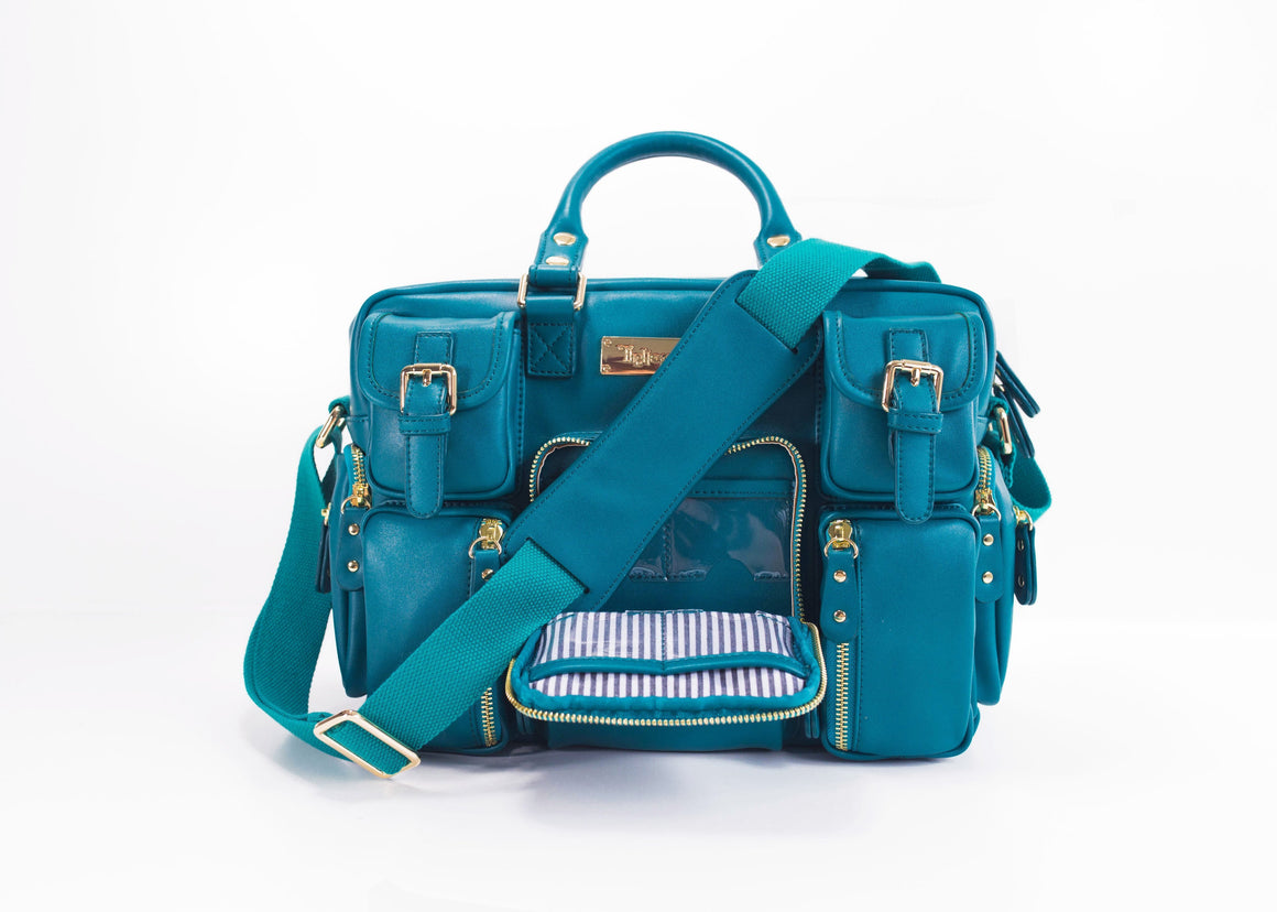PRESALE- Autumn Teal Mini Evermore