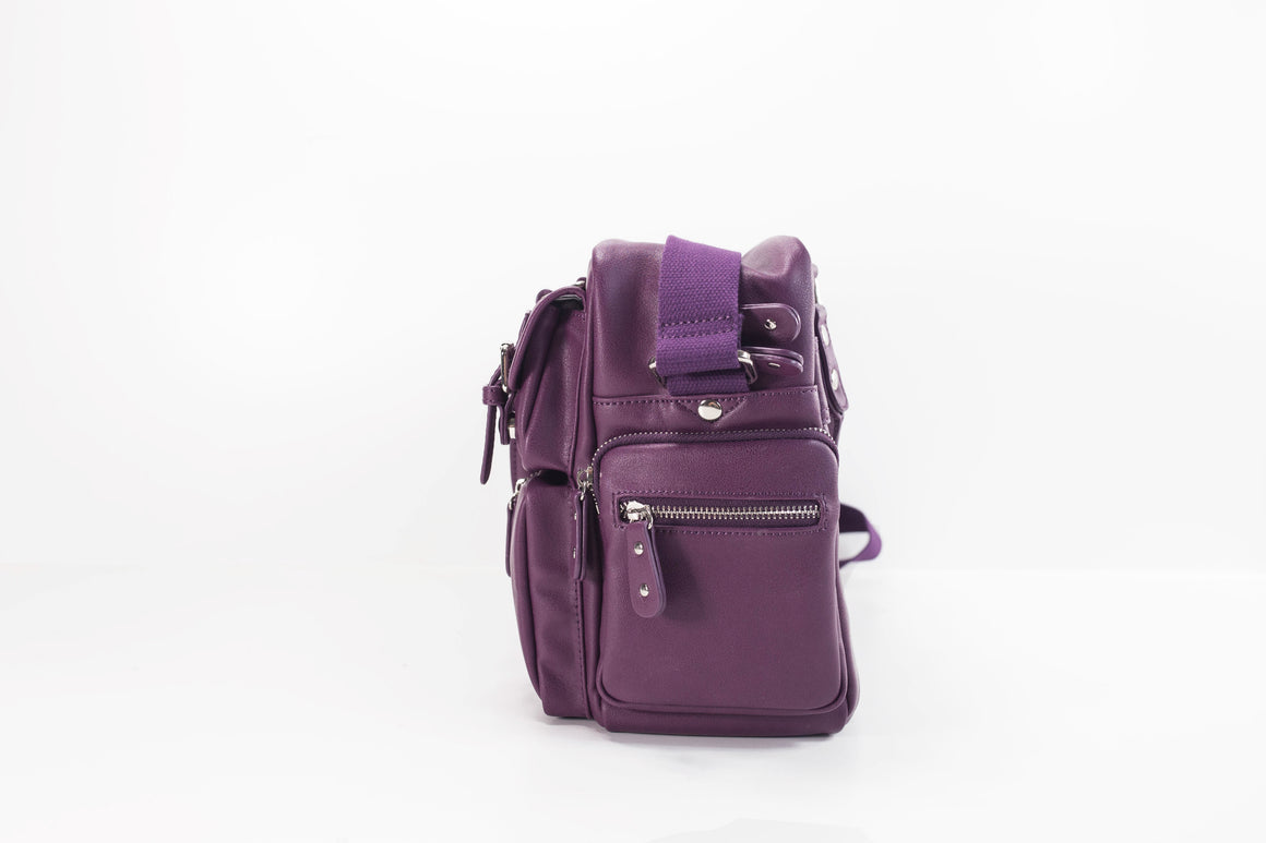 PRESALE- Royal Plum Mini Evermore