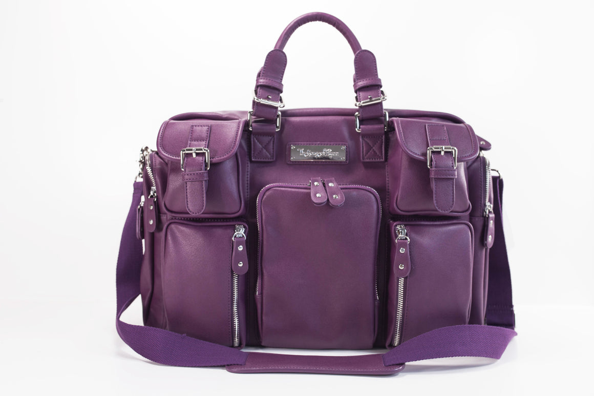 PRESALE- Royal Plum Evermore