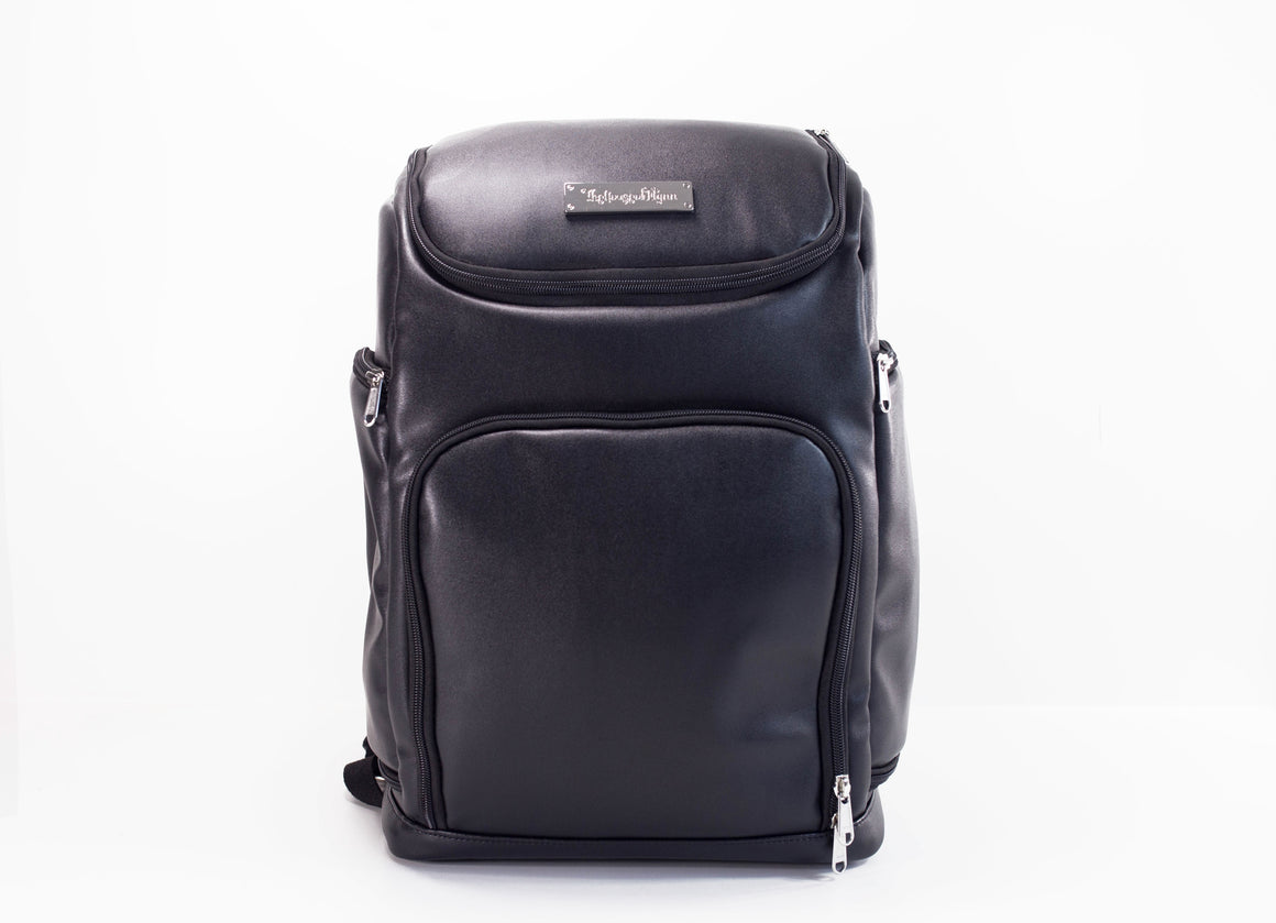 PRESALE -The Backpack- Midnight Black