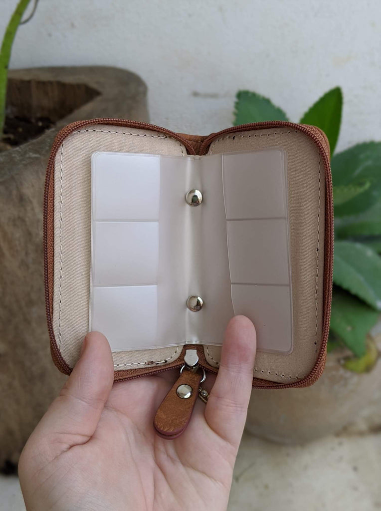 SD Card Holder- Willow Root