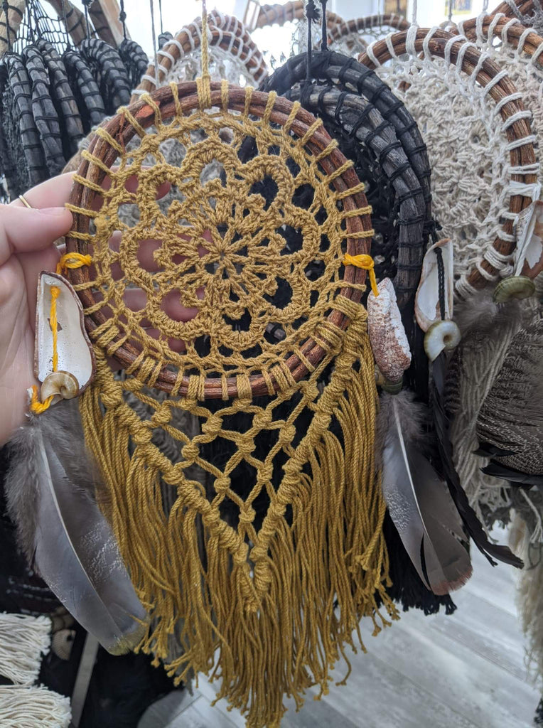 "6.5"" Dreamcatcher Selection"