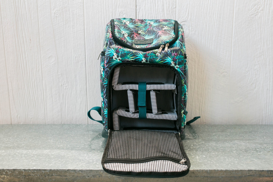 Bimini Black Backpack