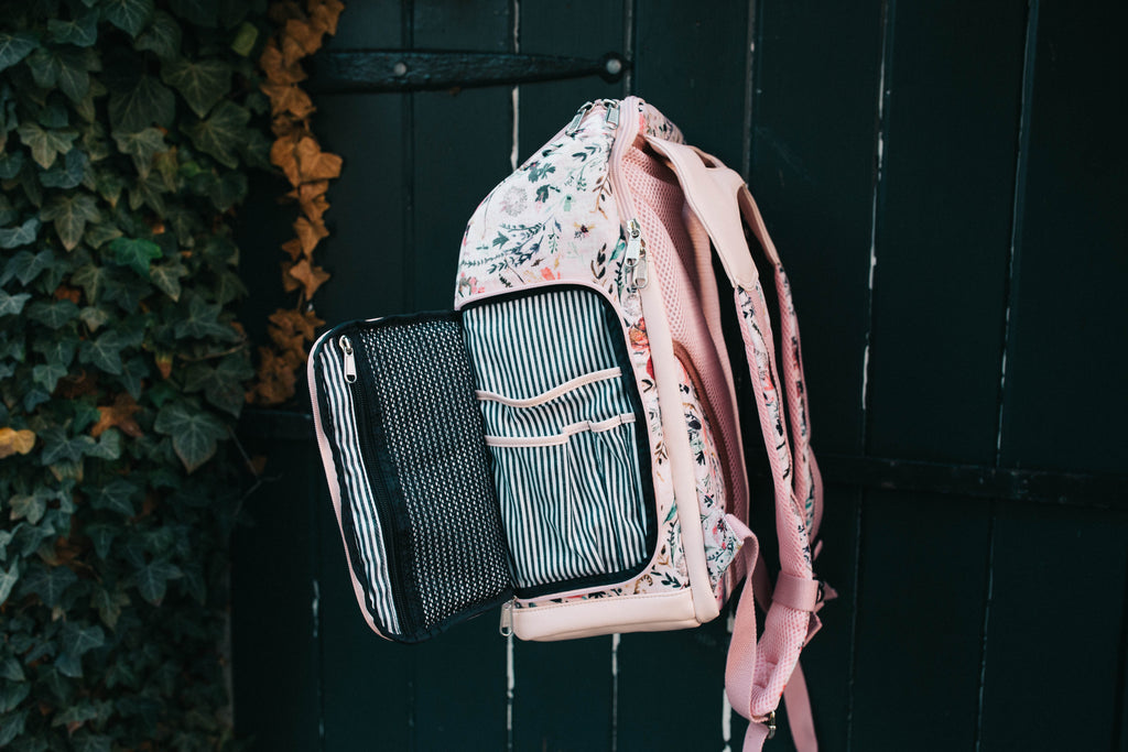 The Backpack- Blush Fable