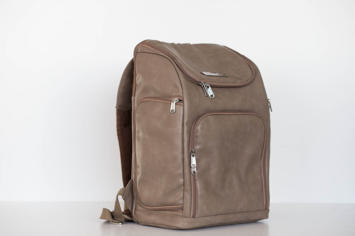 PRESALE -The Backpack- Timberwolf