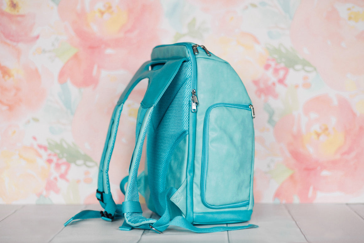 PRESALE -The Backpack- Tiffany of the Sea Blue