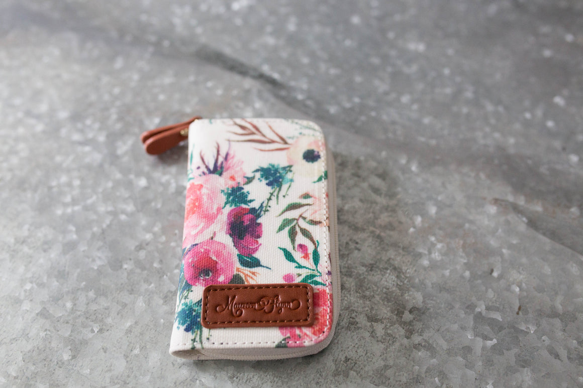 Playa Memory Card Holder