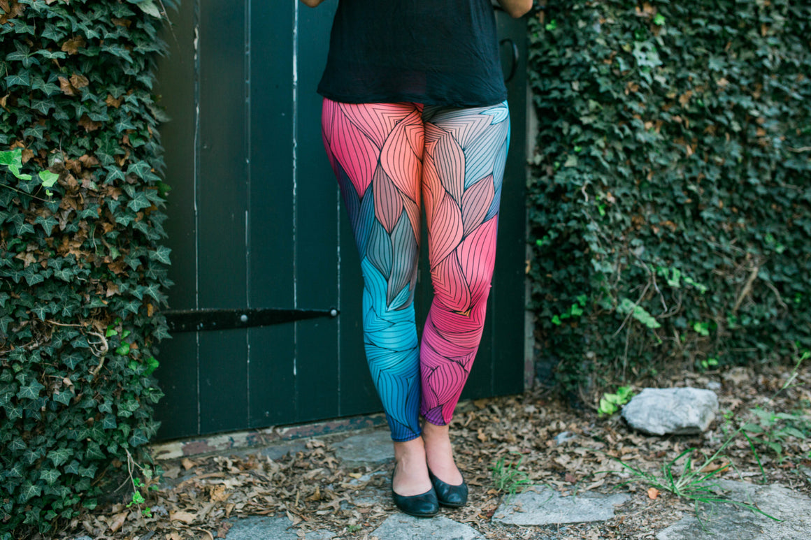 Phoenix Flux Leggings