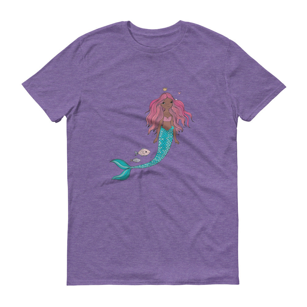 HOF Mermaid Short-Sleeve T-Shirt