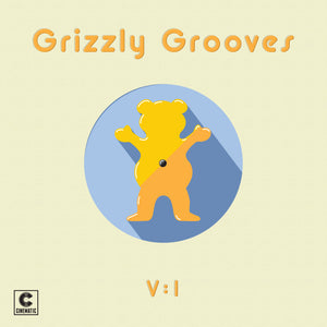 Grizzly Grooves Volume 1 on Soundcloud