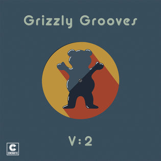 Grizzly Grooves Volume 2