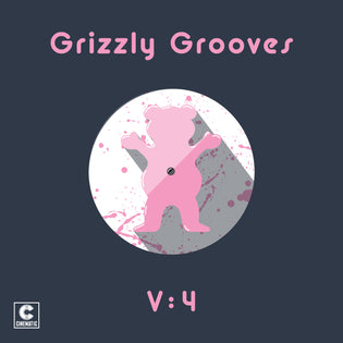 Grizzly Grooves Volume 4 With Playlist Curated by Boo Johnson