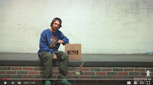 Grizzly Mystery Box Golden Ticket Giveaway With Torey Pudwill