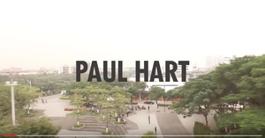 FP Insoles : Communist Wonderland EP 1 Paul Hart Full Part Skateboarding