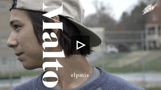 The Berrics Malto Elpmis