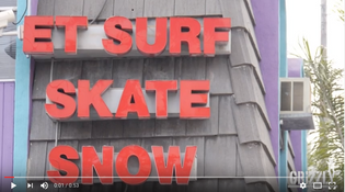 Grizzly x Andale Bearings Cookout at ET Surf Recap Video