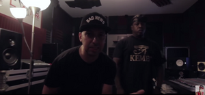 Slim One Feat Termanology & Lil Fame