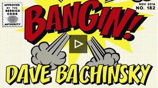 BANGIN! Featuring Grizzly Team Rider Dave Bachinsky