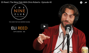 The Nine Club Featuring Eli Reed