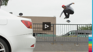 Nick Tucker Raw Push Footage
