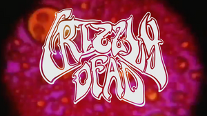 Grizzly Griptape x Grateful Dead Commercial