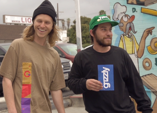 Grizzly Griptape Spring 2018 Now Available Commercial