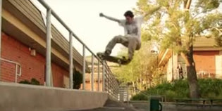 Throwback Thursday - Torey Pudwill , Justin Schulte, and Carlos Zarazua in Proof