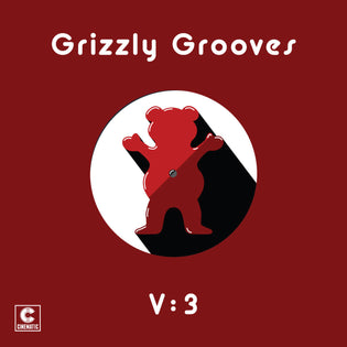 Grizzly Grooves Volume 3