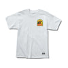Prevention Tee White