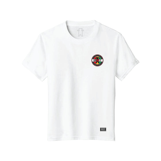 Most High Youth T-Shirt White