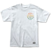 Great Outdoors Tee White