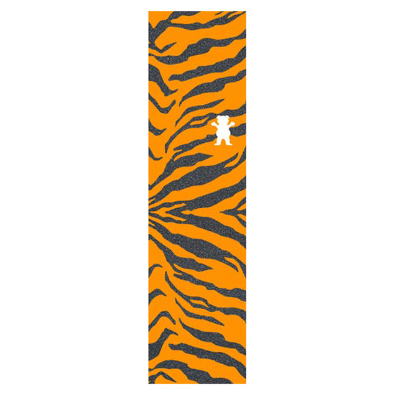 Tiger King OG Bear Griptape