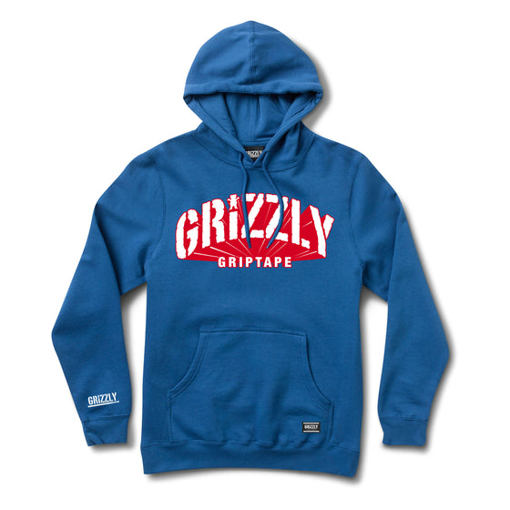 Universidad Hoody Royal