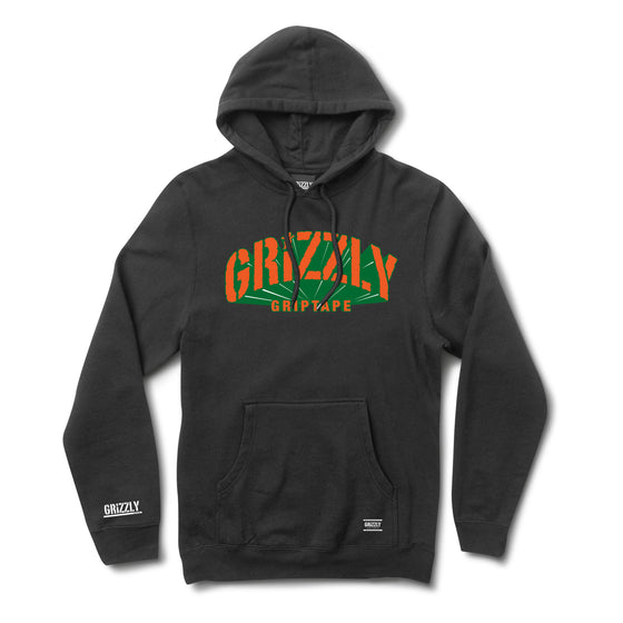 Universidad Hoody Black