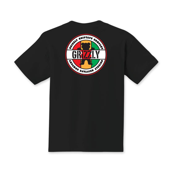 Most High T-Shirt Black
