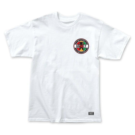 Most High T-Shirt White
