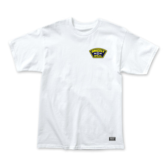 MFG T-Shirt White
