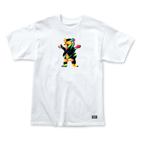 Maui OG Bear T-Shirt White
