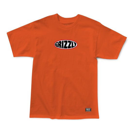 Buldge T-Shirt Orange