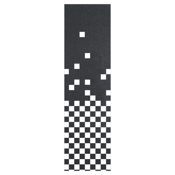 Checkerboard Cut-out Griptape