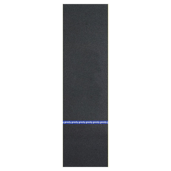 Grizzly Stripes Griptape - Blue