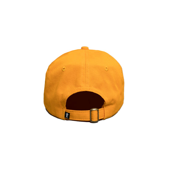 OG BEAR DAD HAT Gold