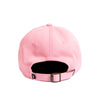 Pride Bear Dad Hat Pink