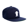 OG Bear Snapback 2020 - Navy/White